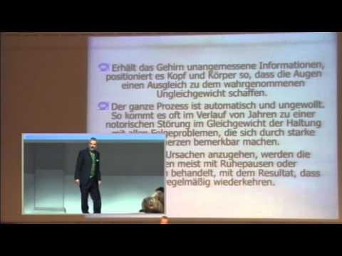 1/4: Dr. med. dent. Dirk Schreckenbach: Zähne saniert - Rückenschmerzen weg. Wieso geht das?