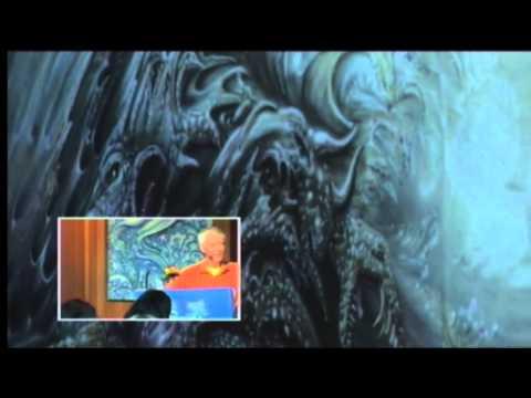 Dr. Fred Weidmann: Schöpfung aus dem Chaos