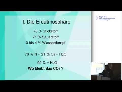 1/3: Ralph Netzker: Die Erfindung der Klimakatastrophe