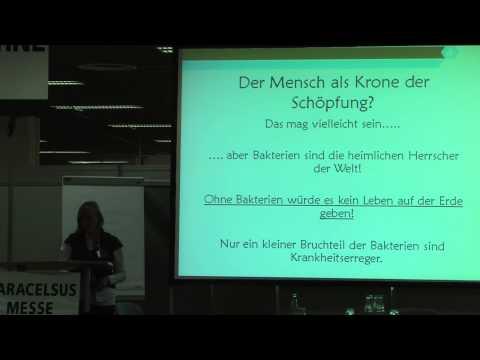 1/3: Marianne C. Gallus: Darmgesundheit - ein Leitkeim macht Karriere