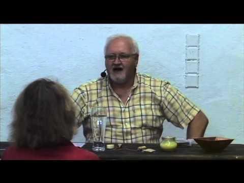 1/2: J. Feldmann: Agnihotra u.d. Wirkung d.Agnihotra Energie auf Menschen, Tiere, ...