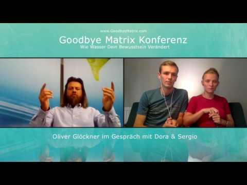 1/2: Oliver Glöckner: Wie Wasser Dein Bewusstsein verändert