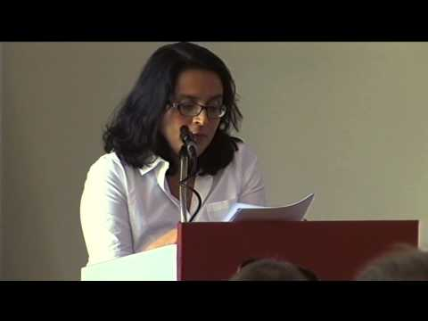 1/3: Deniz Balduk-Kazenwadel: Kulturelle Hintergründe+Psychotherapie bei Frauen aus der Türkei