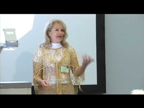 """1/3: E. Eberhard: Schmerzen, Ängste, Energielosigkeit - """"Wegklopfen"""" mit Meridian-Energie-Techniken"""