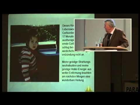 1/3: Helmut Geppert: Machen Sie Ihre Wohnung zu einem gesunden Kraftplatz
