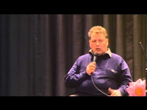 1/4: Marcus Siegfried Stuhlenmiller: Engel-Energiearbeit