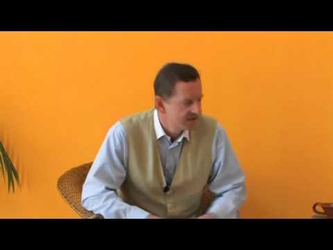 Andreas von Wehner: Versöhnung mit dem Selbst