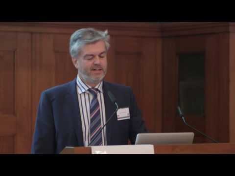 1/2: Prof. Dr. Holger Wehner: Hyperthermie im Zusammenspiel mit konventionellen Krebstherapien