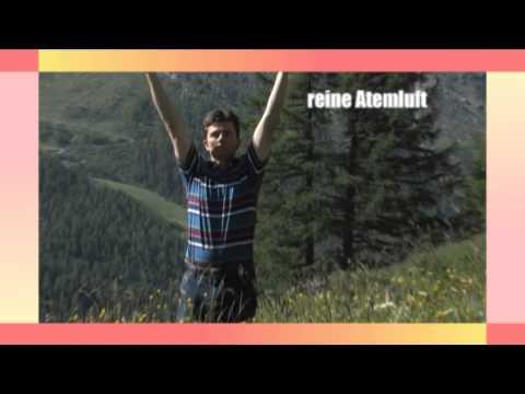 Trailer: Almut Claussen: Stress-Free in Saas Fee (Schweiz) - eine Lösung gegen BurnOut