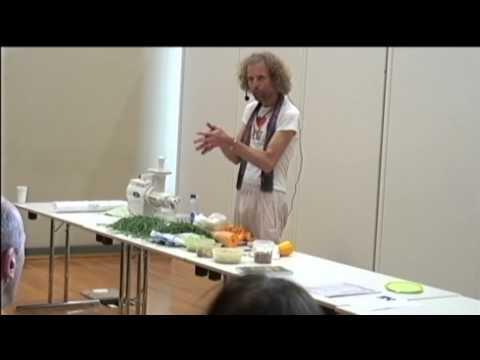 Piter Caizer: Chlorophyll - Heilkraft der Natur