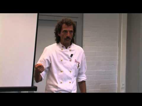 Dr. Urs Hochstrasser: Rohkost - Aufwand und Gewinn