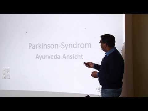 1/2: Sandeep Nair: Der Nutzen von Nasya in der Ayurveda-Therapie