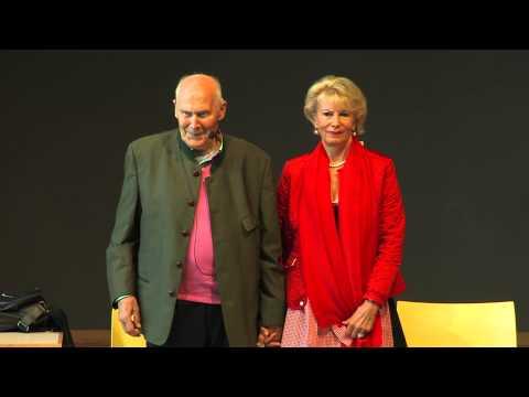3/4: Bert Hellinger: Geschichten, die zu Herzen gehen (Philosophische Morgenbetrachtung)