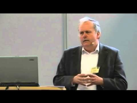 1/3: Erich Falb: Der Mensch - medizinisch - philosophisch betrachtet