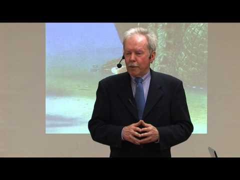 1/4: Prof. Dr. Dr. Wolfgang Berger: Müssen Finanzkrisen sein?