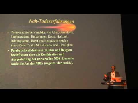 Dr. med. Michael Schröter-Kunhardt: Das Jenseits in uns: Transkulturelle Phänomenologie der ...