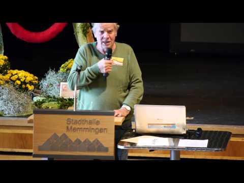 1/2: Dr. med. Klaus Karsch: Skribben - eine alte Heilmethode des Alpenraumes.