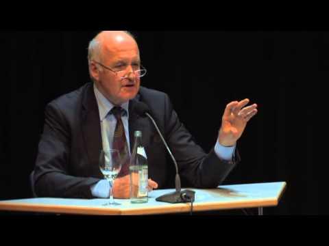 2/2: Götz Werner: 1000 Euro für jeden - Publikumsdiskussion