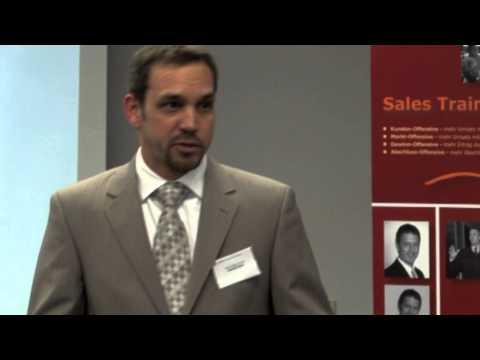 1/5: Harald Klein: Systematisch & proaktiv erfolgversprechende Kunden gewinnen
