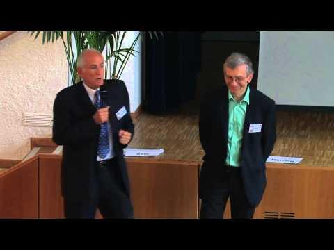 1/2: Dr. Roby Thill: Ernährung und Krebs in der Prävention und Krankheit