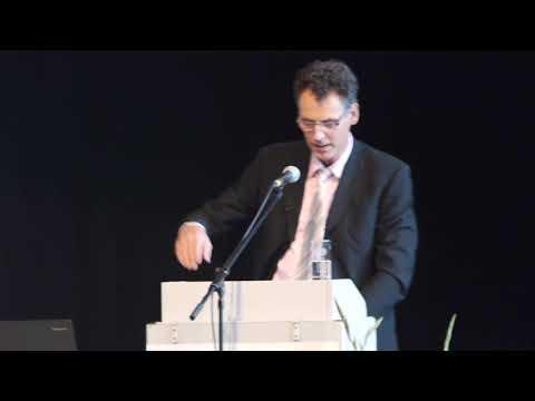 """1/2: Dr. Joachim Hamberger: Zusammenfassung der Tagung """"Burnout von Mensch und Erde"""" und Ausblick"""