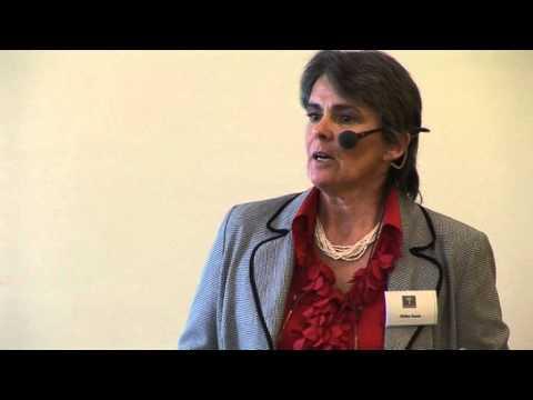 1/3: Dr. med. Ulrike Banis: Energieblockaden erkennen+auflösen: PSE (psychosomatische Energetik)