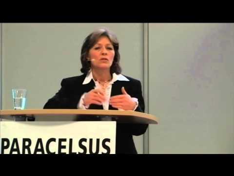 1/2: Claudia Klemmer: Das Bindegewebe und seine Bedeutung für Ihre Gesundheit