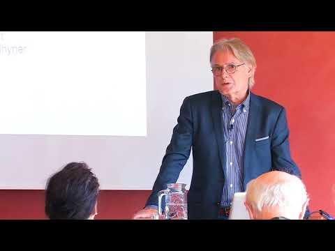 1/2: Dr. Hans H. Rhyner: Manasa prakriti - Ayurveda-Epigenetik: Vata, Pitta, Kapha