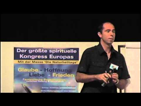 1/4: Bruno P. Würtenberger: Erleuchtung ist möglich