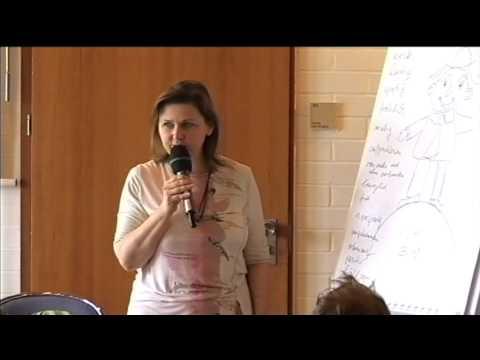 1/4: Gabriele Mieth: Spiegelgesetze (Workshop)