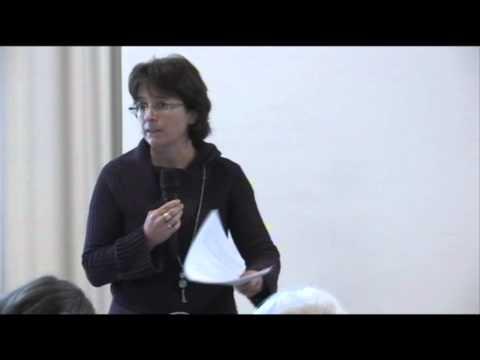 1/2: Michaela Ghisletta: Gaben meines Kindes und von mir fördern und in den Alltag integrieren