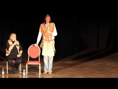 1/2: Jo'Han Chánt'Ney: Die Heilungswege des indianischen Medizinrads