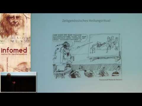 1/2: Dr. med. Hansjörg Ebell: Therapeutische Hypnose - ein zeitgenössisches Ritual