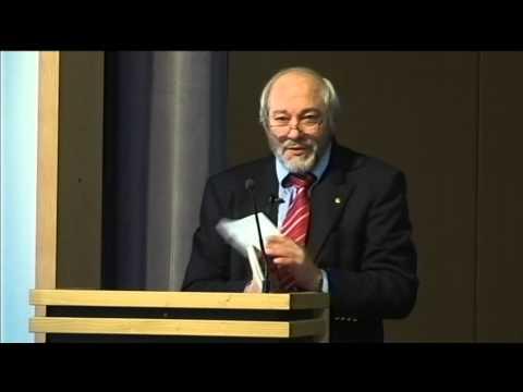 1/3: Richard Leopold Tomasch: Die Gefahr der Gen-Technik ...