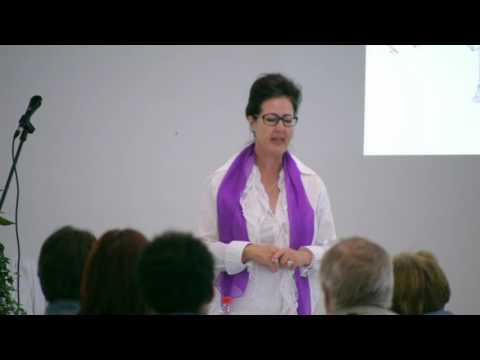 1/2: Rita Troxler: Wirbeltherapie für Mensch und Tier