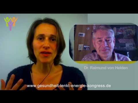 Trailer: Dr. Raimund von Helden: Ursachen von Vitamin-D-Mangel, Folgen für Muskelapparat und Skelett