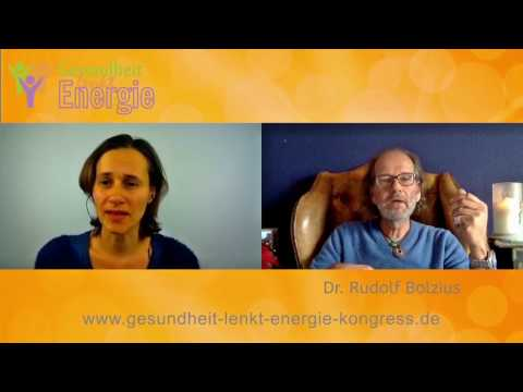 Trailer: Dr. Rudolf Bolzius: Aktivieren und Bewahren der Lebensenergie - die Mitochondrien