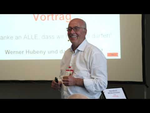 Vortrags-Ausschnitt | Gesundheit | E-Smog und 5G | Werner Hubeny
