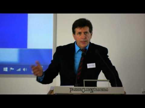 1/ 2 Dr. John G. Ionescu: Das Mikrobiom und Umwelterkrankungen