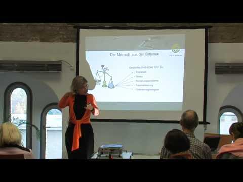1/2: Carolin Maass: Das intelligente Wissen der Zellen