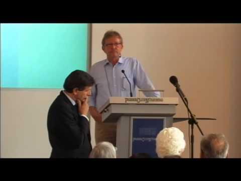 1/2: Dr. Frank Bartram: Innenraumschadstoffe und MCS - Fragen & Antworten