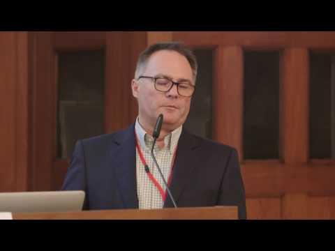 1/2: Dr.E.Schnakenberg: Genetik des oxidativen Streß, Ursache von chronischen Entzündungen+Krebs