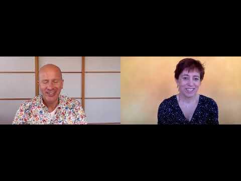 Interview | Aufwach-Kongress | Authentisch sein dann bist Du glücklich | Christian Rieken,Ines Koban