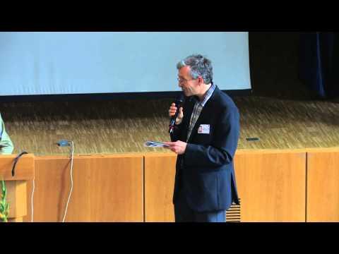 1/2: Prof. Dr. Michael Kundi: Elektromagnetische Felder und Gehirntumoren