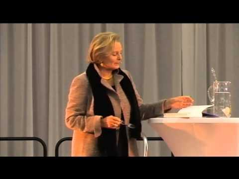 Teil 1/4: Ruth-Maria Kubitschek: Im Fluß des Lebens