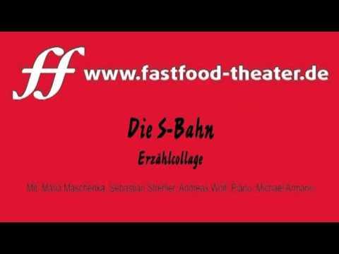 "12/24: Fastfood-Improvisationstheater: ""Best-of"" Juli / August 2008"