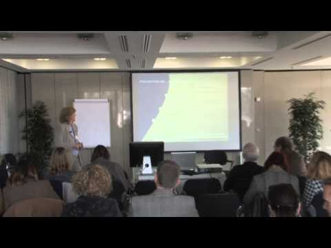 Teil 1/3: Anna Schmidt: Prävention integriert in bewusste Lebensweise