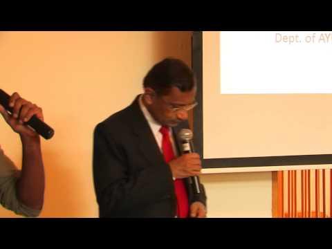1/4: Dr. Jayaprakash Narayan: Das richtige Rasayana für jede Konstitution
