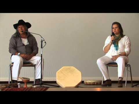 1/5: Inti Cesar Malasquez: Eine spirituelle Botschaft aus den Anden