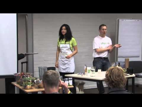 1/4: Teresa Havrlandova, Klemens Reif: Leckere Rezepte mit lifefood-Produkten